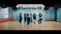 【练习室版】(G)I-DLE《HANN (一)》 DANCE PRACTICE VIDEO