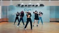 (G)I-DLE - HANN (Alone)《中字舞蹈练习版》