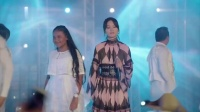 [2018中秋晚会]《最美的期待》演唱:周笔畅 Adinda(马来西亚)