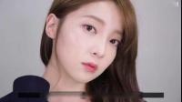 [中字] KIMDAX - 自然简易日常学生妆容 | Simple Student Makeup 韩国漫画《少女的世界》Yuna 仿妆