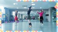 《抒琴芳馨》组合之 3 --- 独唱群舞 我爱你中国