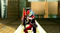 【刺客解说】假面骑士斗骑大战娱乐视频第三期:俺 来也