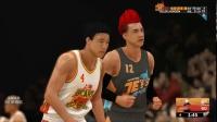 【刺客解说】NBA2K19AIMC娱乐视频第一期:迷之途返