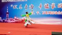 西宁新宁广场《蒙古舞》(三)