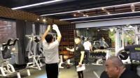 悦Dong健身工作室-公众号