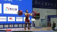 男举73公斤级 黄文文收获两金