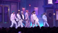 [BANGTAN BOMB] 'Boy With Luv' Stage CAM (BTS focus) @190418 M COUNTDOWN - BTS