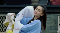 Baby变身最美粤剧学员仙气足,黄旭熙沉迷女神无法自拔! 奔跑吧 第三季 20190517