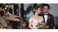 5.18三亚艾迪逊婚礼