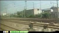 火车视频 陇海线4925次咸阳运转 黄家寨-咸阳站区间 西局火车视频 11505