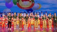抚州市汇嘉十五周年晚会舞蹈《酷炫如我》