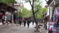 2011.03.21精益公司员工丽江束河古镇旅游摄像