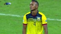 美洲杯-中岛翔哉远射 梅纳门前抢点扳平比分厄瓜多尔1-1日本