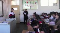 河大版(2016)语文七上2.8《童稚记趣》教学视频实录-杨芳丽