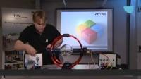 【苏威尔】PHYWE电子荷-质比实验器