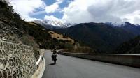 骑行西藏 第四十五集 东谷盆景山庄—疙瘩梁子 中部