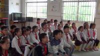 蘇教版四年級音樂《喜洋洋》優秀課堂實錄-執教胡老師