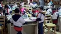 人美版二年級美術《小扇子》優質課教學視頻