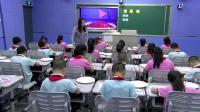 人美版三年級美術《菊花花》參賽課教學視頻