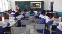 人美版三年級美術《君子蘭》優秀教學視頻
