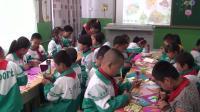 人美版二年級美術《小扇子》教學能手課堂實錄