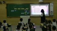 人教版三年级英语《Clothes-Lesson 3》教学能手优质课视频