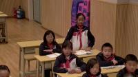 部編版五年級語文《桂花雨》獲獎課堂實錄