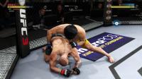 UFC3李小龙排位 二期