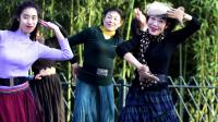 紫竹院杜老师舞蹈《照片》191201-D