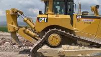 Cat D8T推土机