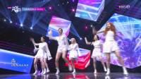 【瘦瘦717】APRIL 李珍率最新舞蹈现场 - LALALILALA