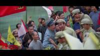 湘西剿匪记1987插曲:志愿军进行曲
