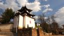 美国人拜佛求子成功 为还愿修庙修戏台 61