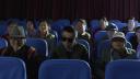 有群人专门在电影院里大声说话 干得漂亮 89