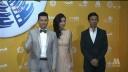 第四届北京国际电影节开幕式红毯全程回顾