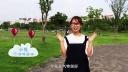 汉江公园炸鸡外卖 欣赏美腻的彩虹喷泉 26