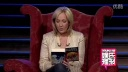哈利波特之母J-K-罗琳新书封面发布 热销小说家首部面向成人的小说 120707