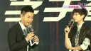 李宇春疯狂世界巡演北京启动 现场抡锤砸墙尽显疯狂本色 120709