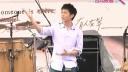韦礼安为新专辑街头开唱 自曝张钧甯为心中女神