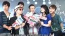 苏打绿上海签票会遭断电 加场演唱回馈歌迷超热情 120717