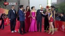 《催眠大师》剧组采访 闭幕红毯秀 75