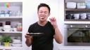 青柠豆腐串烧 420