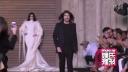 范冰冰时尚教主无可撼动 巴黎时装周震撼压轴出场 120704