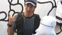 Darren又演戏又创作 跨足潮流自创品牌 120708