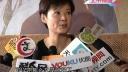 袁莉将转幕后做制片人 首部电影看好香港导演 110704