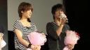动画电影《魁拔》上海首映 日版配音亲临现场 粉丝疯狂欢迎 110708
