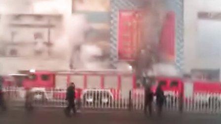 哈尔滨服装城大火8