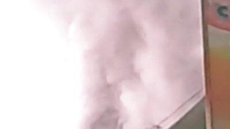 哈尔滨服装城大火