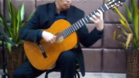 韩老师---阿尔罕布拉宫的回忆
