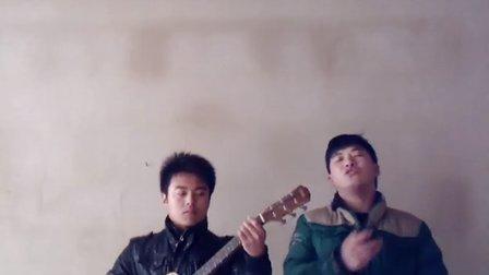 德专吉他 吉他弹唱 汪峰的存在